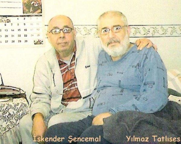 Ýskender Sencemal/Y.Tatlises