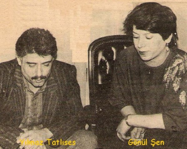 Y.Tatlises/Gonul Sen