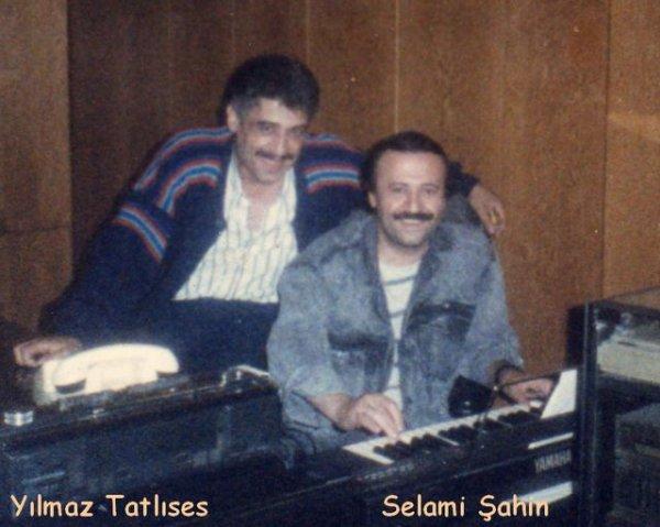 Y.Tatlises/Selami Þahin