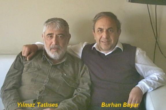 Y.Tatlises-Burhan Batar