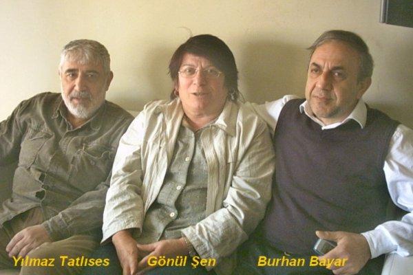 Y.Tatlises-Gonul Sen-Burhan bayar